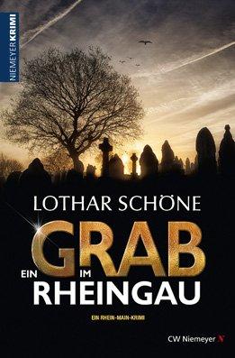 Cover_Ein_Grab_im_Rheingau