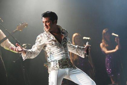 Elvis Presley / Grahame Patrick Doyle