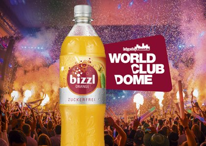 bizzl WorldClubDome 2019