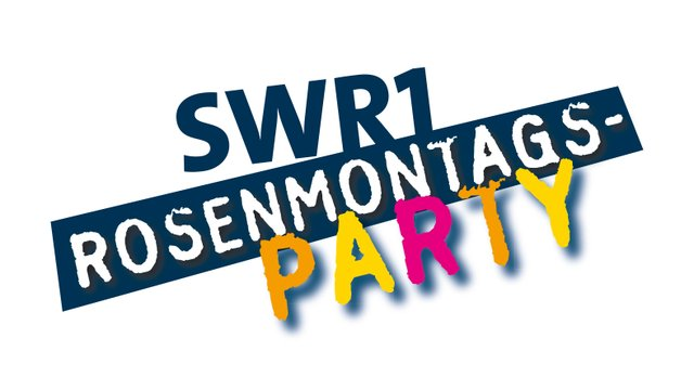 SWR1 Rosenmontagsparty.indd